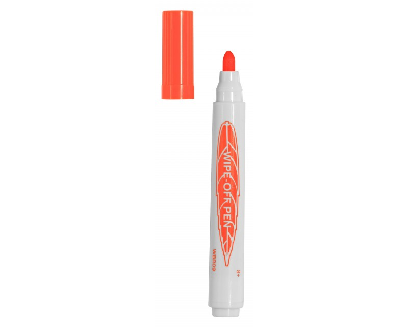 Whiteboard Marker (Wipe - Off Pen)