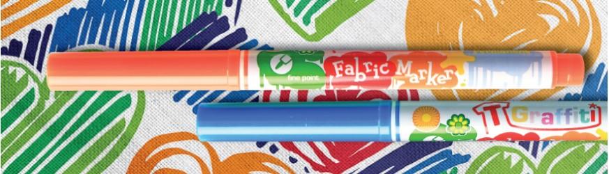 Fabric & Glitter Marker