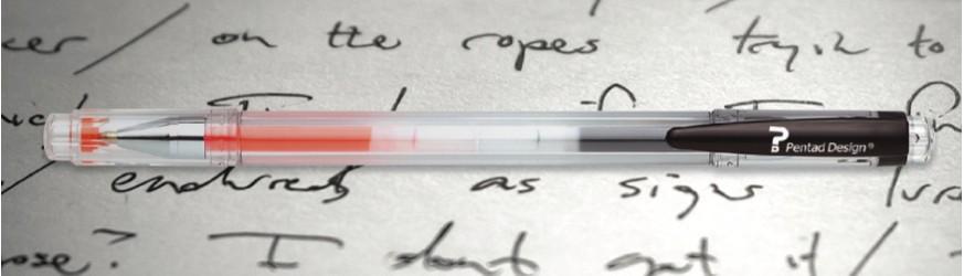 Gel-Ink Pen