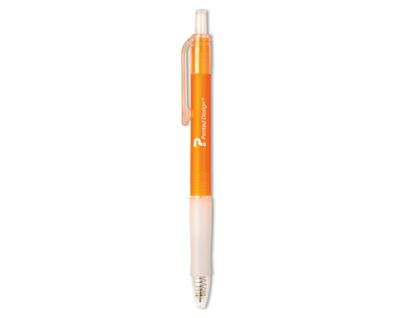 Retractable Ballpoint Pen